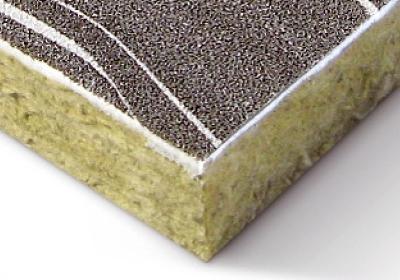 материал утеплителя минвата