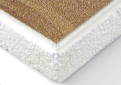 материал утеплителя пенопласт