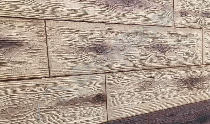 Новый вид декоративного покрытия - серия Wood